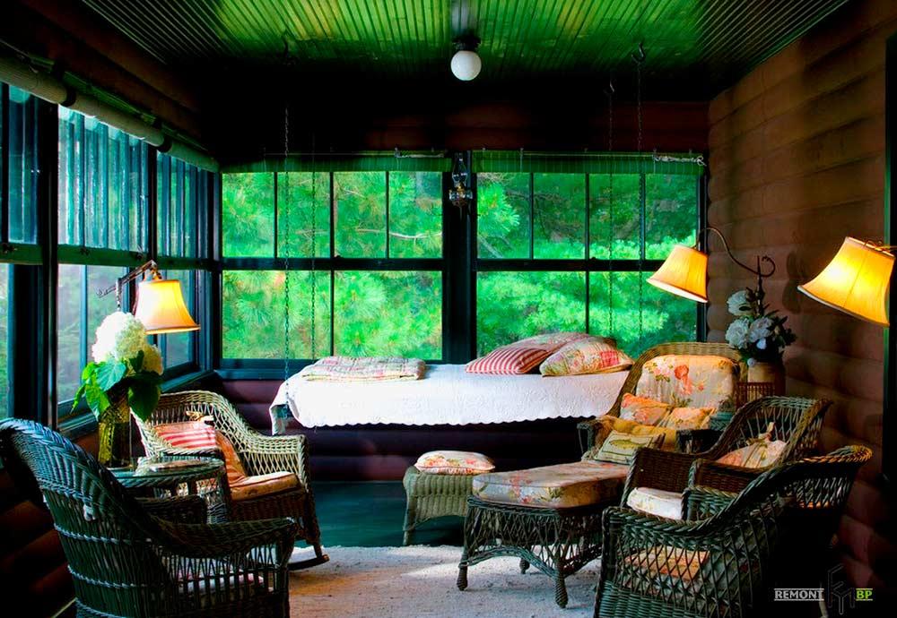 Выбираем кровать в вашу спальню