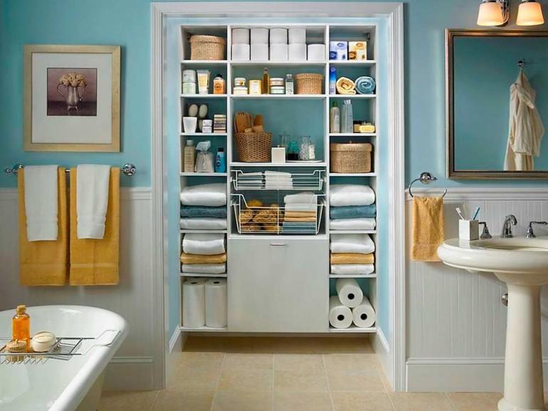 Идеи-хранения-в-ванной-комнате