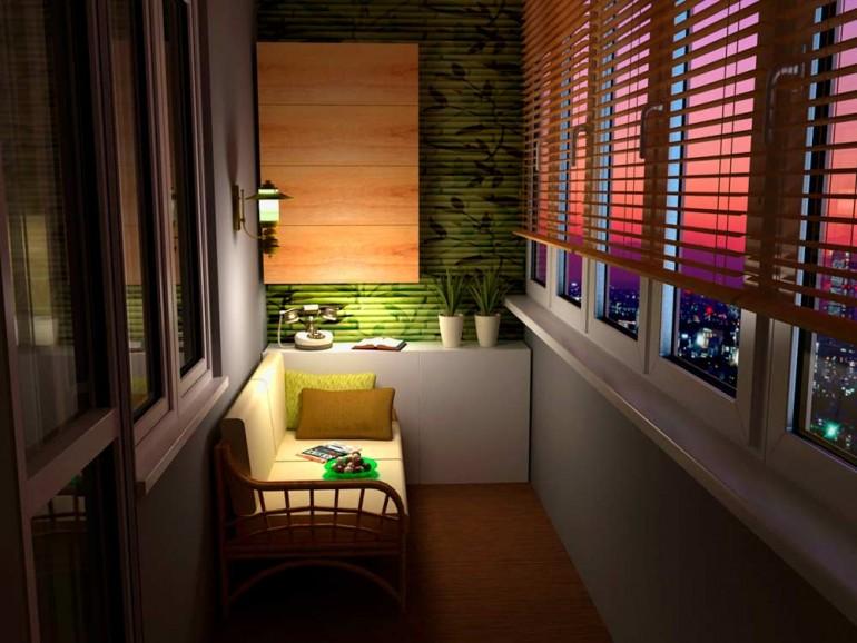 Интересные-идеи-для-интерьера-балкона