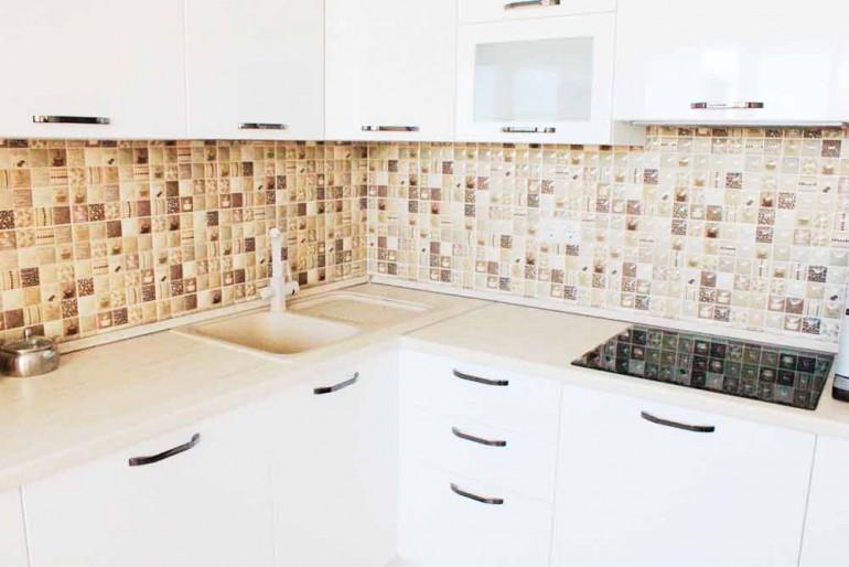 Использование-мозаика-в-интерьере-кухни