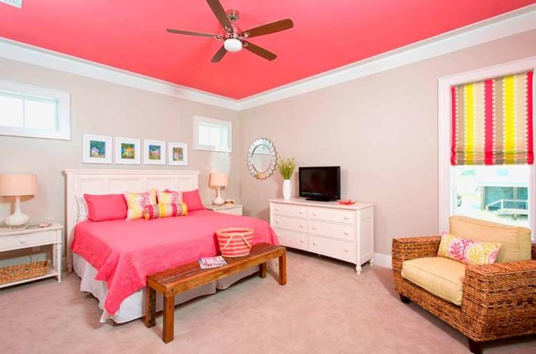 Как-правильно-выбрать-цвет-потолка
