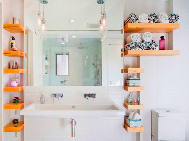 Как-хранить-вещи-в-маленькой-ванной