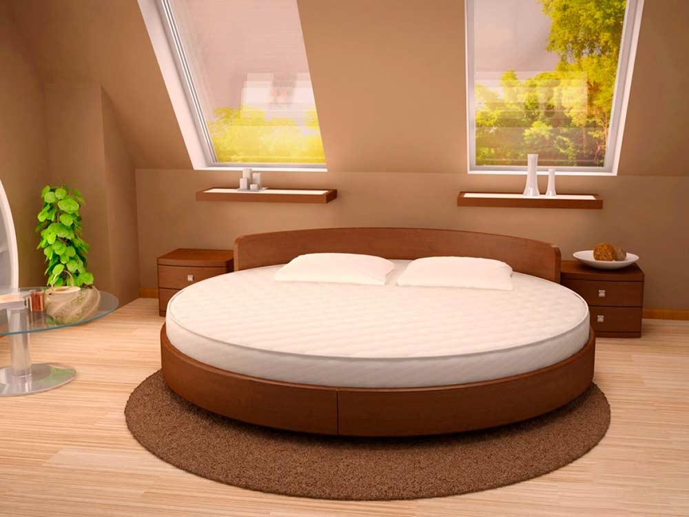 Необычные модели кроватей для вашего дома