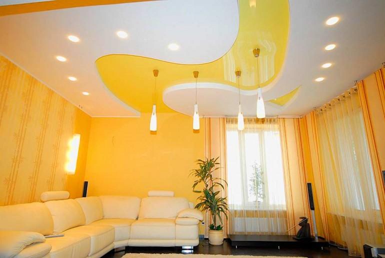 По-каким-принципам-выбирать-цвет-потолка