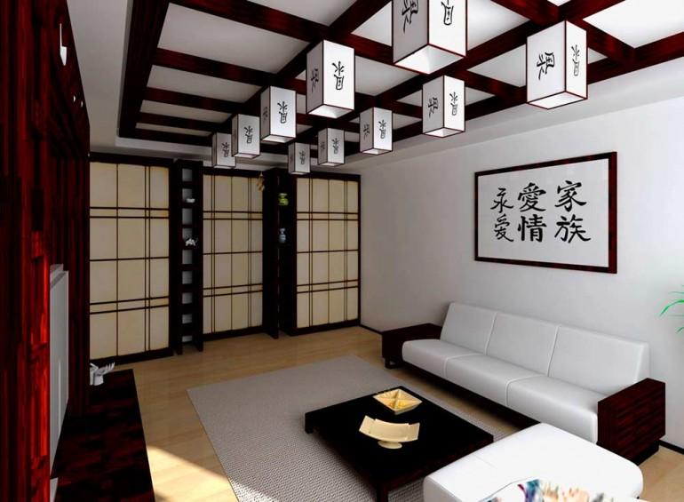 Современный-интерьер-в-японском-стиле