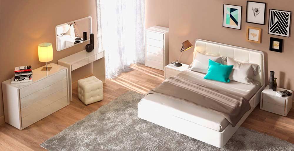 Создайте уют в своей спальне