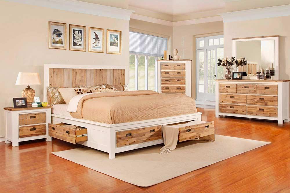Спальня-в-ковбойском-стиле