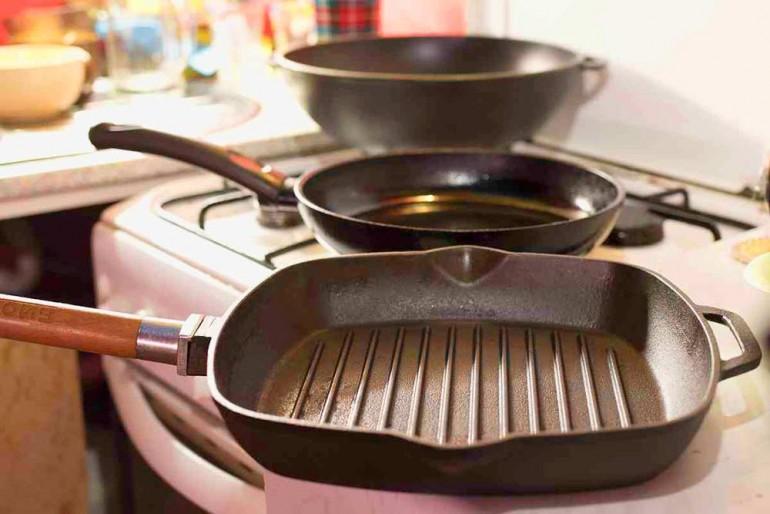 Стоит-ли-покупать-чугунную-сковородку