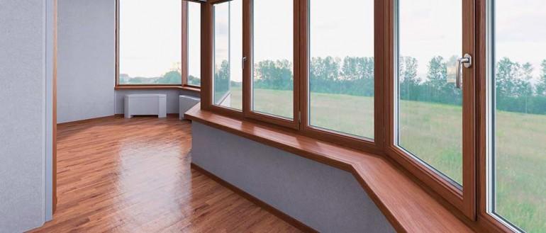 Установка-деревянных-окон
