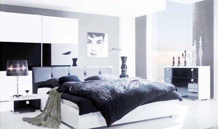 Использование-серого-цвета-в-интерьере-спальни