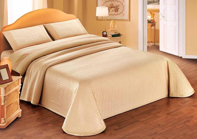 Как выбрать покрывало для кровати
