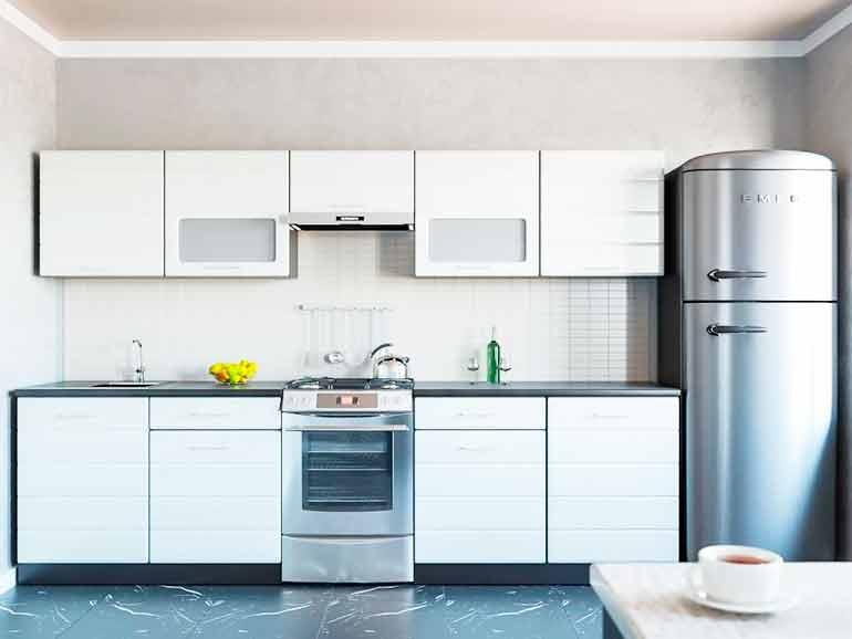 Покупка кухонного гарнитура. На что стоит смотреть?