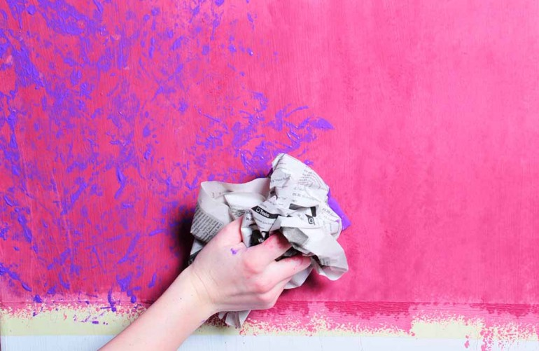 Виды декоративной отделки стен в квартире