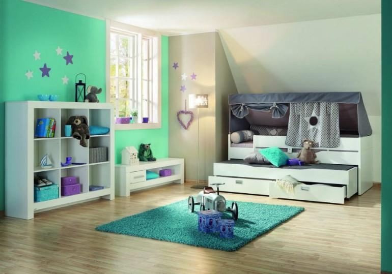 Безопасность детской комнаты