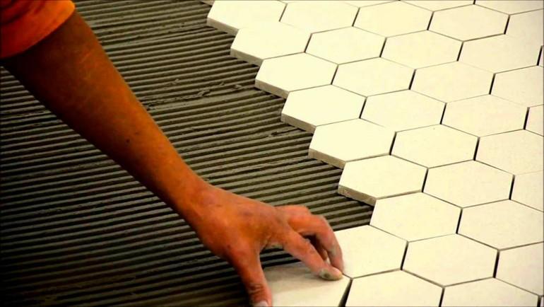 Как выбрать клей для плитки