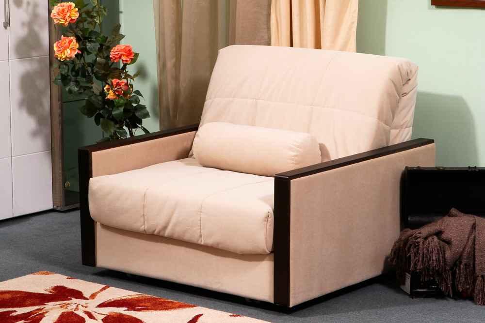 Несколько лайфхаков для правильного выбора кресло-кровати