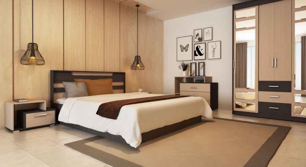 Какие ошибки лучше не допускать при выборе гарнитура в спальню