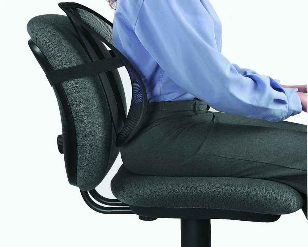 Как правильно выбрать кресло, и как избежать ошибок, чтобы спина не болела