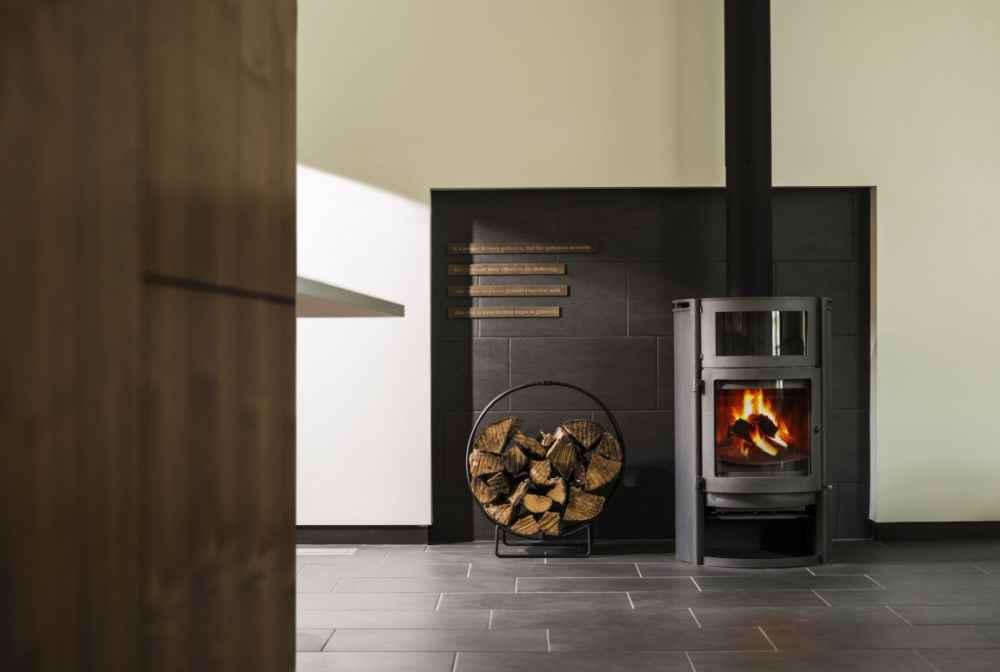 Почему дровяные котлы снова стали популярны при выборе способа отопления дома