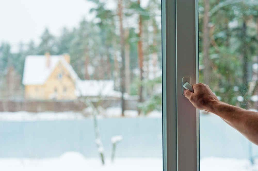 Зимний и летний режимы пластиковых окон - а вы меняете?