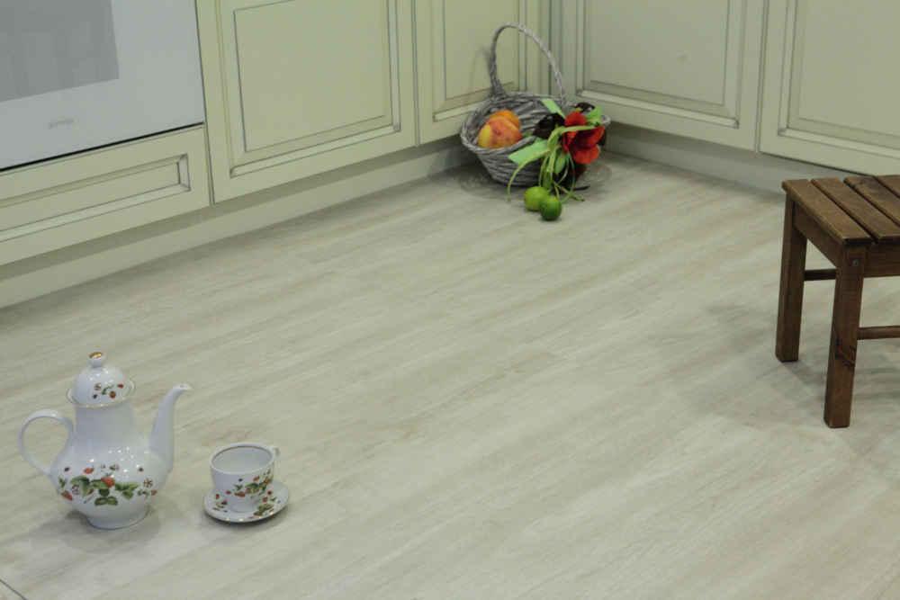 Как выбрать напольное покрытие на кухню и какое лучше выбрать