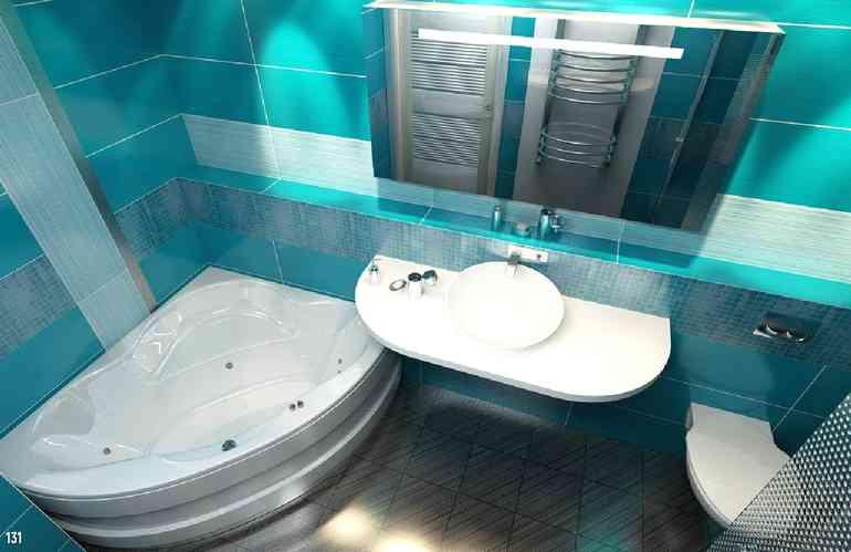 Законна ли перепланировка ванной