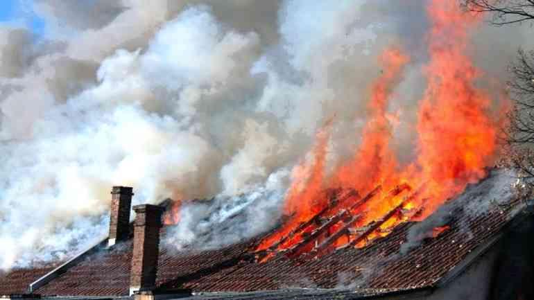 Какую огнезащиту лучше выбрать для крыши