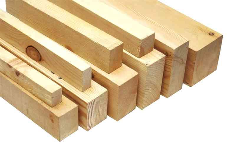 Для чего люди делают деревяные рейки на стенах