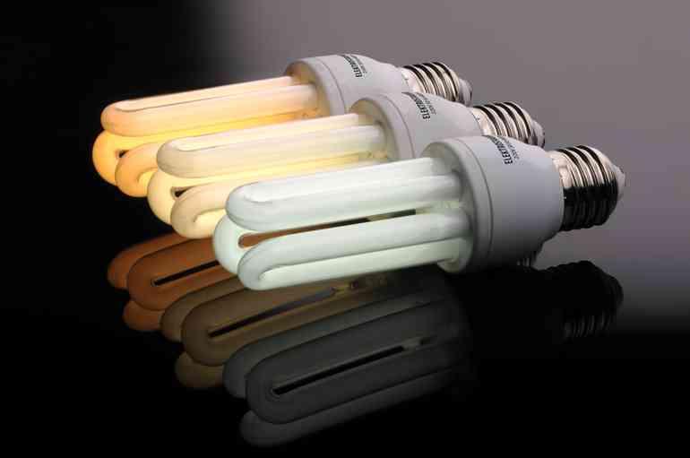 Какие лампочки вам сэкономят деньги