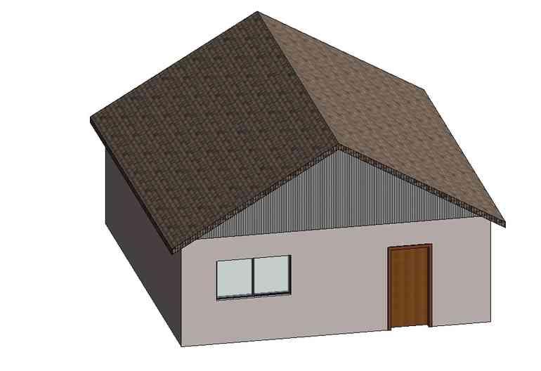 Как сделать крышу чтобы она выдержала большую нагрузку от снега