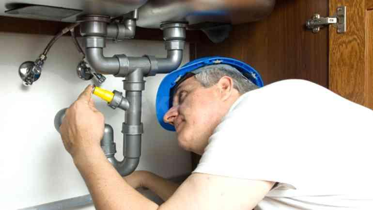 Современные способы предотвращения утечки воды