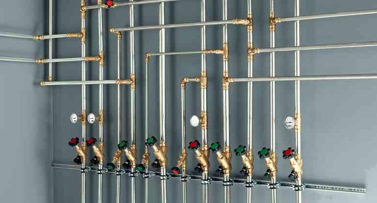 Какой реальный срок эксплуатации стальных труб с нашей водой