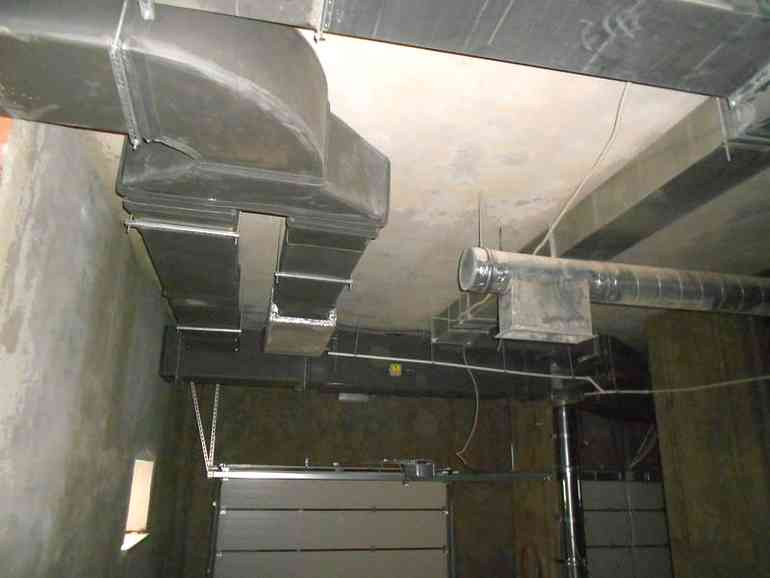 Какие последствия бывают при неправильной вентиляции в подвале