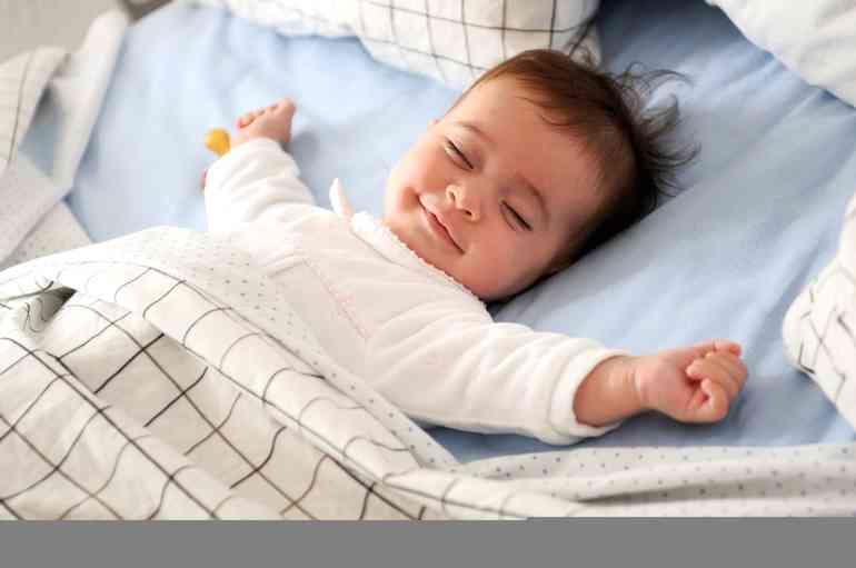 Как сделать звукоизоляцию в детской, чтобы малыш спал спокойно