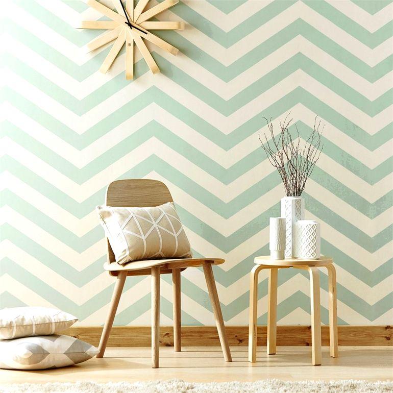 Почему флизелиновые обои самые лучшие для жилых комнат