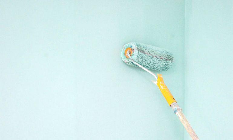 5 советов как покрасить стены не хуже профессионалов