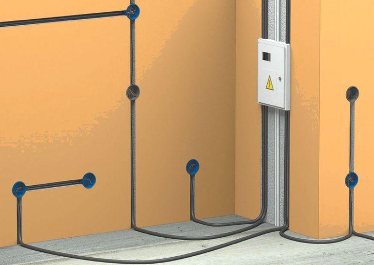 10 правил монтажа электропроводки, которые нельзя игнорировать