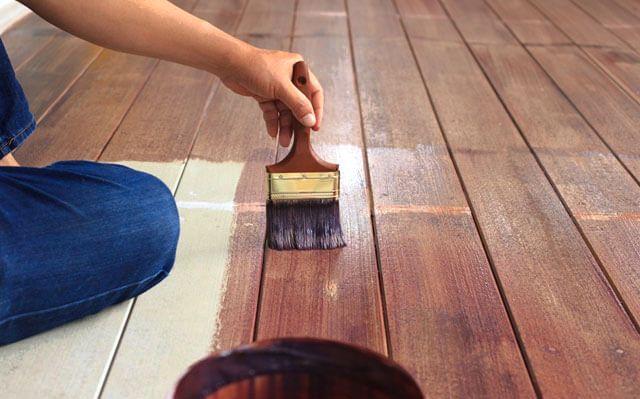 5 худших материалов для ремонта пола в помещениях с высокой влажностью