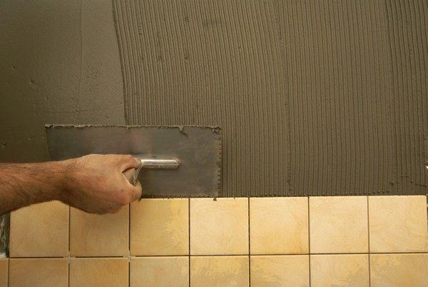 5 советов чтобы выровнять стены под плитку: укладка пойдет как по маслу