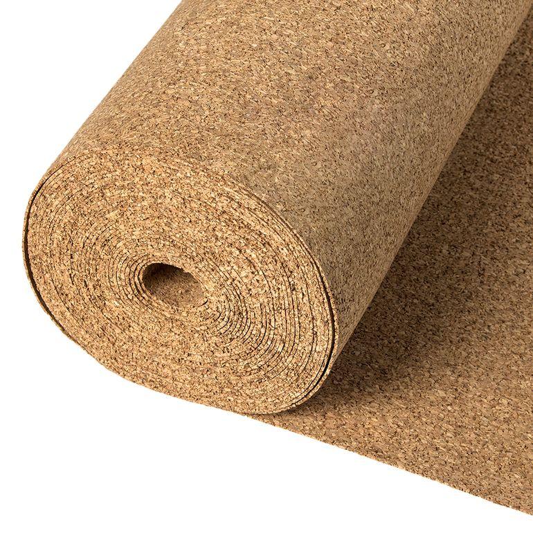 Рулонная или листовая: какая подложка под ламинат самая лучшая