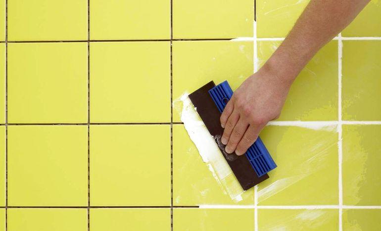 Самые распространенные ошибки при укладке плитки на стены