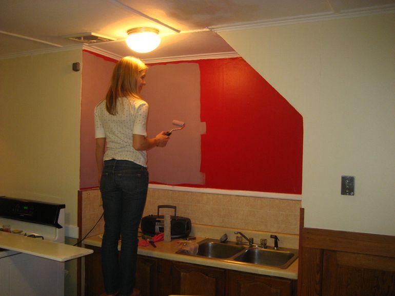 Как правильно грунтовать стены: весь процесс за 5 шагов