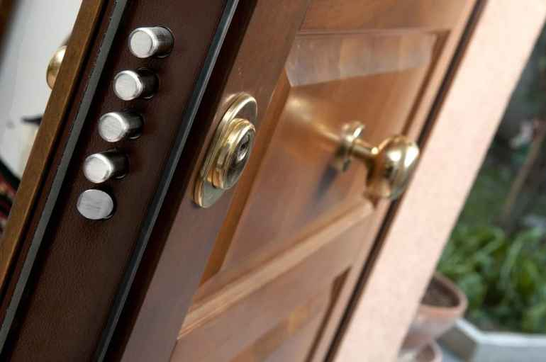 5 причин никогда не экономить на межкомнатных дверях