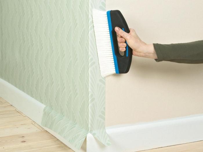 Как сделать углы стен идеально ровными