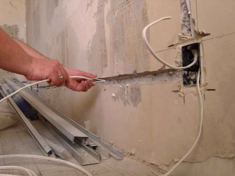 Как составить порядок ремонтных работ и не ошибиться