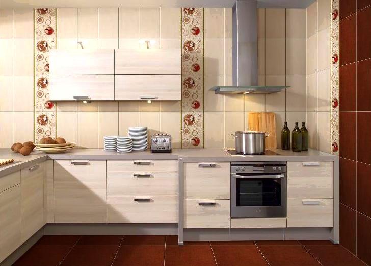 5 бюджетных, но надежных материалов для отделки кухни