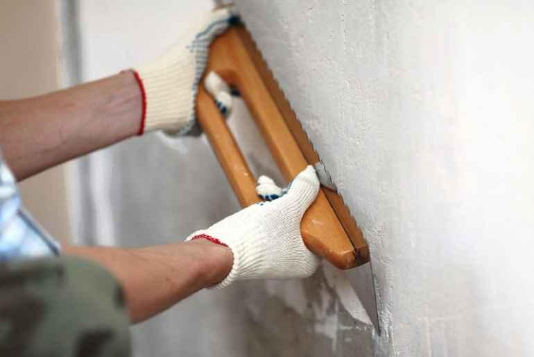 Как быстро освежить ремонт, если бюджет ограничен
