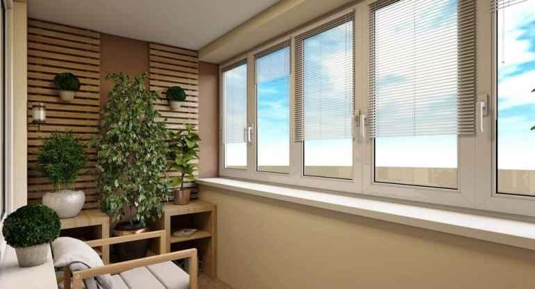 Зачем утеплять лоджию или балкон, если это нежилое помещение