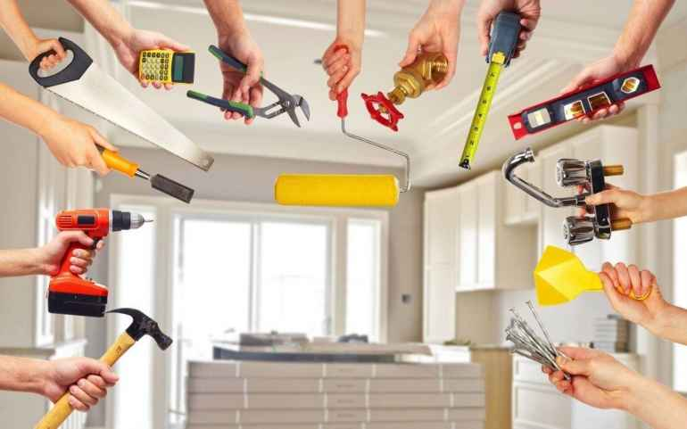 5 мелочей, которые чаще всего забывают доделать во время ремонта