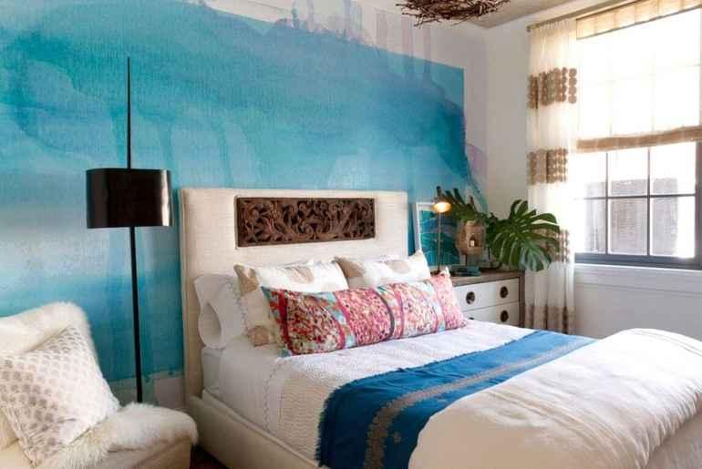 Как сделать стены после покраски идеально гладкими